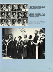 Page 83, 1980 Edition, Virginia State University - Trojan Yearbook (Petersburg, VA) online yearbook collection