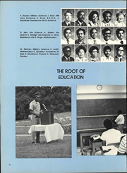 Page 84, 1980 Edition, Virginia State University - Trojan Yearbook (Petersburg, VA) online yearbook collection