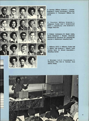 Page 85, 1980 Edition, Virginia State University - Trojan Yearbook (Petersburg, VA) online yearbook collection