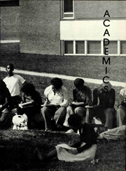 Page 87, 1980 Edition, Virginia State University - Trojan Yearbook (Petersburg, VA) online yearbook collection