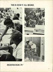 Page 89, 1980 Edition, Virginia State University - Trojan Yearbook (Petersburg, VA) online yearbook collection