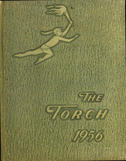 Page 1, 1956 Edition, Collegiate School - Torch Yearbook (Richmond, VA) online yearbook collection