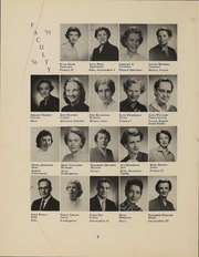 Page 11, 1956 Edition, Collegiate School - Torch Yearbook (Richmond, VA) online yearbook collection