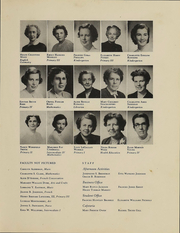 Page 12, 1956 Edition, Collegiate School - Torch Yearbook (Richmond, VA) online yearbook collection