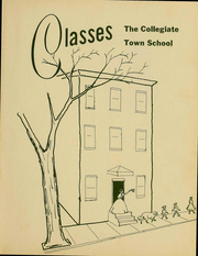 Page 14, 1956 Edition, Collegiate School - Torch Yearbook (Richmond, VA) online yearbook collection