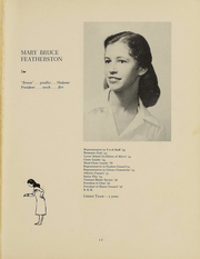 Page 15, 1956 Edition, Collegiate School - Torch Yearbook (Richmond, VA) online yearbook collection