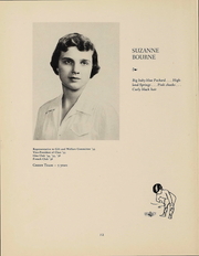 Page 16, 1956 Edition, Collegiate School - Torch Yearbook (Richmond, VA) online yearbook collection