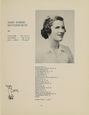 Page 17, 1956 Edition, Collegiate School - Torch Yearbook (Richmond, VA) online yearbook collection