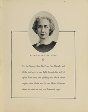 Page 6, 1956 Edition, Collegiate School - Torch Yearbook (Richmond, VA) online yearbook collection