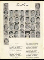 Page 12, 1957 Edition, Lakeside Elementary School - Yearbook (Richmond, VA) online yearbook collection