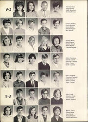 Page 10, 1967 Edition, Norview Junior High School - Echo Yearbook (Norfolk, VA) online yearbook collection