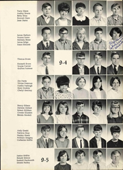 Page 11, 1967 Edition, Norview Junior High School - Echo Yearbook (Norfolk, VA) online yearbook collection