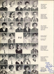 Page 12, 1967 Edition, Norview Junior High School - Echo Yearbook (Norfolk, VA) online yearbook collection