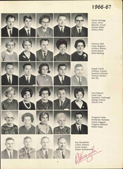 Page 7, 1967 Edition, Norview Junior High School - Echo Yearbook (Norfolk, VA) online yearbook collection
