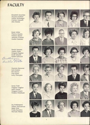 Page 8, 1967 Edition, Norview Junior High School - Echo Yearbook (Norfolk, VA) online yearbook collection