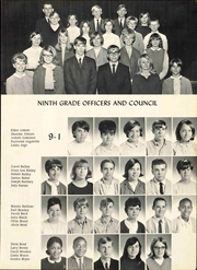 Page 9, 1967 Edition, Norview Junior High School - Echo Yearbook (Norfolk, VA) online yearbook collection