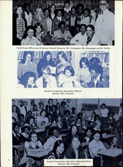 Page 10, 1977 Edition, Norview Junior High School - Echo Yearbook (Norfolk, VA) online yearbook collection