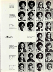 Page 13, 1977 Edition, Norview Junior High School - Echo Yearbook (Norfolk, VA) online yearbook collection