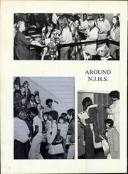 Page 6, 1977 Edition, Norview Junior High School - Echo Yearbook (Norfolk, VA) online yearbook collection