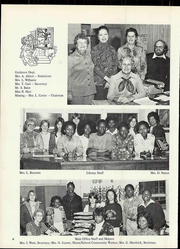 Page 8, 1977 Edition, Norview Junior High School - Echo Yearbook (Norfolk, VA) online yearbook collection