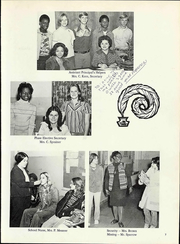 Page 9, 1977 Edition, Norview Junior High School - Echo Yearbook (Norfolk, VA) online yearbook collection