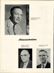 Page 14, 1957 Edition, The Apprentice School - Binnacle Yearbook (Newport News, VA) online yearbook collection