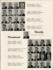 Page 17, 1957 Edition, The Apprentice School - Binnacle Yearbook (Newport News, VA) online yearbook collection
