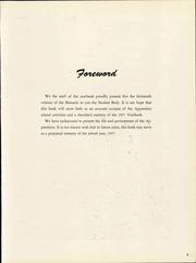 Page 9, 1957 Edition, The Apprentice School - Binnacle Yearbook (Newport News, VA) online yearbook collection