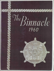 1960 Edition, The Apprentice School - Binnacle Yearbook (Newport News, VA)