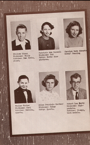 Page 10, 1954 Edition, Glen Allen Elementary School - Memories Yearbook (Glen Allen, VA) online yearbook collection