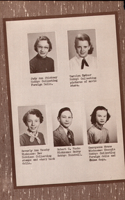 Page 14, 1954 Edition, Glen Allen Elementary School - Memories Yearbook (Glen Allen, VA) online yearbook collection