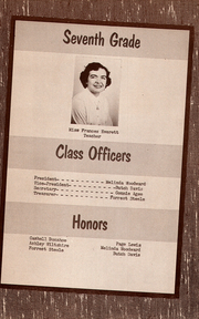 Page 15, 1954 Edition, Glen Allen Elementary School - Memories Yearbook (Glen Allen, VA) online yearbook collection