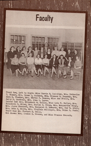 Page 7, 1954 Edition, Glen Allen Elementary School - Memories Yearbook (Glen Allen, VA) online yearbook collection