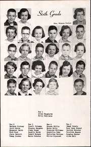 Page 10, 1956 Edition, Glen Allen Elementary School - Memories Yearbook (Glen Allen, VA) online yearbook collection