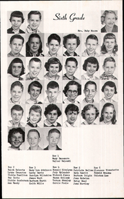 Page 11, 1956 Edition, Glen Allen Elementary School - Memories Yearbook (Glen Allen, VA) online yearbook collection