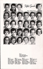 Page 13, 1956 Edition, Glen Allen Elementary School - Memories Yearbook (Glen Allen, VA) online yearbook collection
