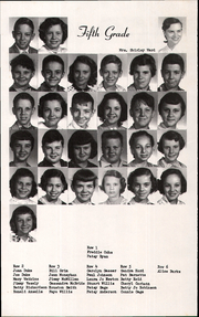 Page 14, 1956 Edition, Glen Allen Elementary School - Memories Yearbook (Glen Allen, VA) online yearbook collection