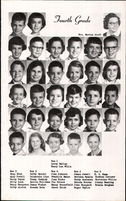 Page 17, 1956 Edition, Glen Allen Elementary School - Memories Yearbook (Glen Allen, VA) online yearbook collection