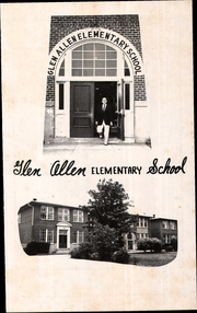 Page 3, 1956 Edition, Glen Allen Elementary School - Memories Yearbook (Glen Allen, VA) online yearbook collection