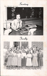 Page 5, 1956 Edition, Glen Allen Elementary School - Memories Yearbook (Glen Allen, VA) online yearbook collection