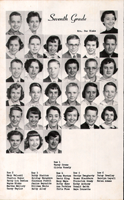 Page 6, 1956 Edition, Glen Allen Elementary School - Memories Yearbook (Glen Allen, VA) online yearbook collection
