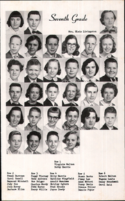 Page 7, 1956 Edition, Glen Allen Elementary School - Memories Yearbook (Glen Allen, VA) online yearbook collection