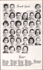 Page 8, 1956 Edition, Glen Allen Elementary School - Memories Yearbook (Glen Allen, VA) online yearbook collection