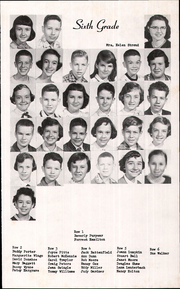 Page 9, 1956 Edition, Glen Allen Elementary School - Memories Yearbook (Glen Allen, VA) online yearbook collection