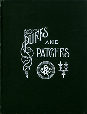 1905 Edition, Richmond Womans College - Puffs and Patches Yearbook (Richmond, VA)