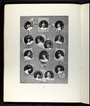Page 14, 1913 Edition, Richmond Womans College - Puffs and Patches Yearbook (Richmond, VA) online yearbook collection