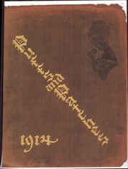 1914 Edition, Richmond Womans College - Puffs and Patches Yearbook (Richmond, VA)