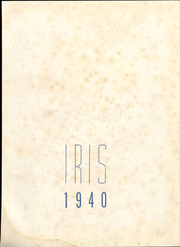 Page 7, 1940 Edition, Stratford College - Iris Yearbook (Danville, VA) online yearbook collection