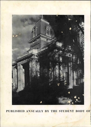 Page 8, 1940 Edition, Stratford College - Iris Yearbook (Danville, VA) online yearbook collection