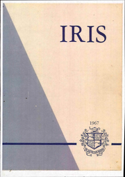 Page 1, 1967 Edition, Stratford College - Iris Yearbook (Danville, VA) online yearbook collection